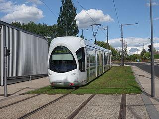 Lyon : avis défavorable pour le prolongement du T2 jusqu'à Eurexpo