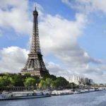 Paris, capitale maritime?