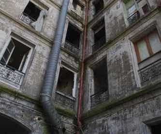 Le PNRQAD : réhabilitation des quartiers anciens dégradés à Bordeaux