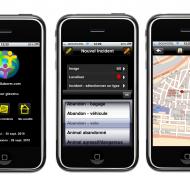 Les collectivités à l'assaut du mobile