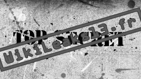 Suspendu pour avoir créé un WikiLeaks marseillais