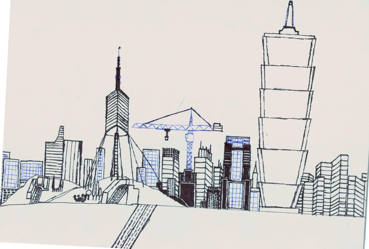 comment dessiner une ville en 3d With creation de maison 3d 15 comment dessiner une ville en 3d