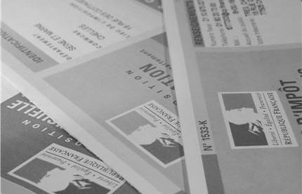 Rapport du CPO sur la fiscalité locale (1/3): les recettes induisent-elles la dépense?