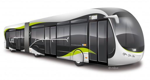Monter un projet de TCSP : BHNS, tramway, métro léger