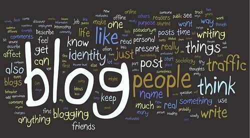 Du blog territorial à la plate-forme sociale