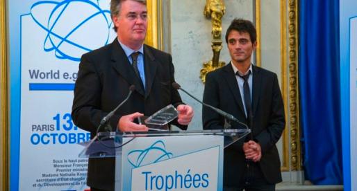Trophée français de l'e-democratie 2011, c'est parti!