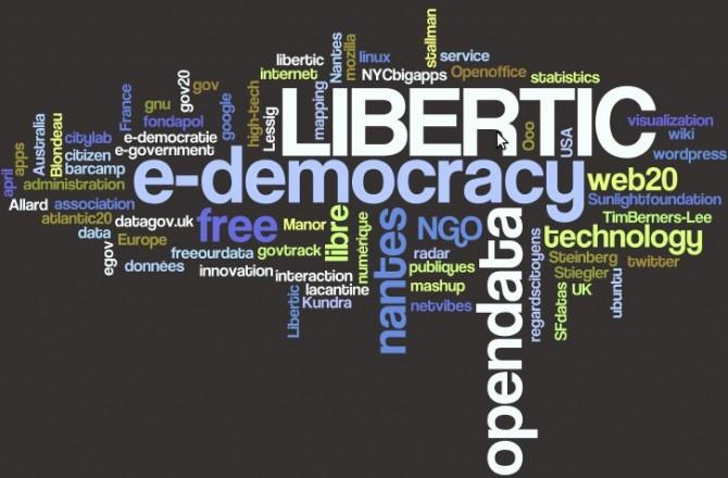 Trophée e-Démocratie 2011 : la sélection