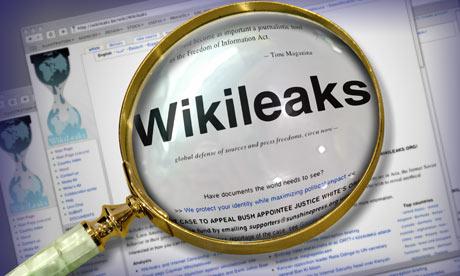 """Wikileaks : """"Nous n'avons fait que notre devoir de journaliste"""""""