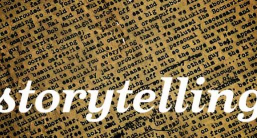 Cinq règles d'or pour le storytelling