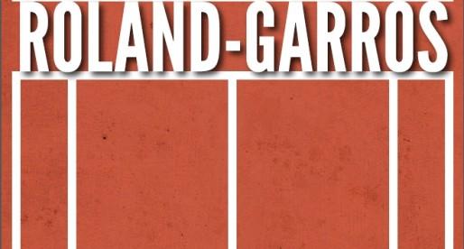 Ca concerte du côté de Roland-Garros !