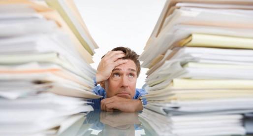 Stress au travail… la fonction publique territoriale n'y échappe pas !