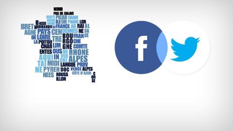 Facebook, Twitter et les collectivités territoriales : et l'engagement alors ?