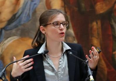 Virginie Mahé