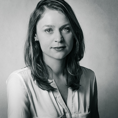 Camille Roux-Grave Consultante