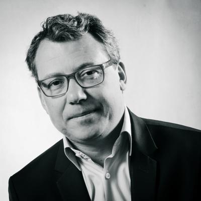 Eric André Directeur conseil