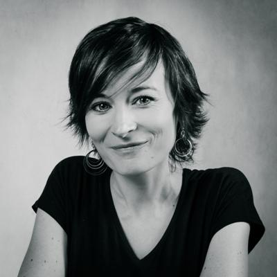 Juliette Pernel Consultante