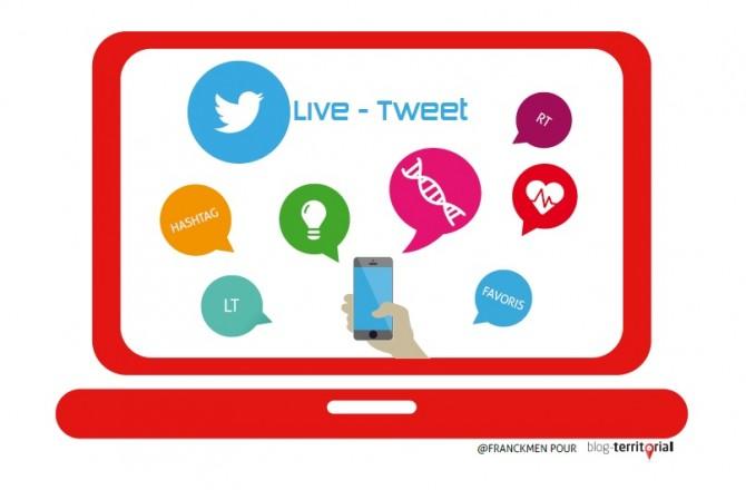 Comment bien préparer son Livetweet ?