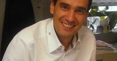 Christophe Disic
