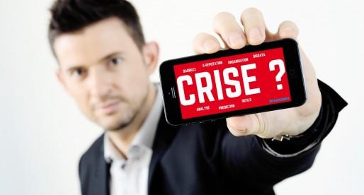 Web social, gestion de crise et bigdata…