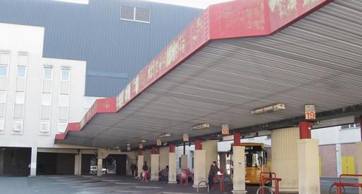 La gare routière parent pauvre du transport de voyageurs