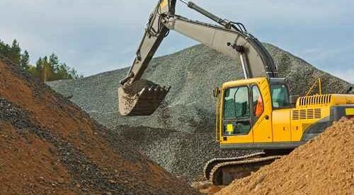 60 millions de tonnes de déblais !