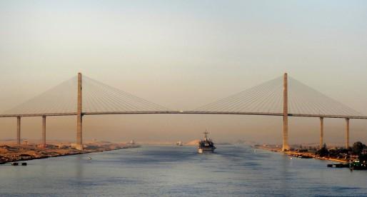 La course des titans : les canaux maritimes, toujours plus grands