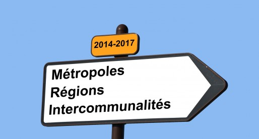 Réforme territoriale et procrastination institutionnelle