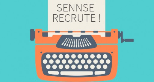 Sennse recrute 1 consultant(e) en communication