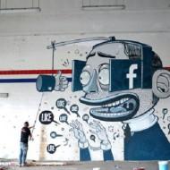 Facebook n'est pas mort, Facebook devient le web
