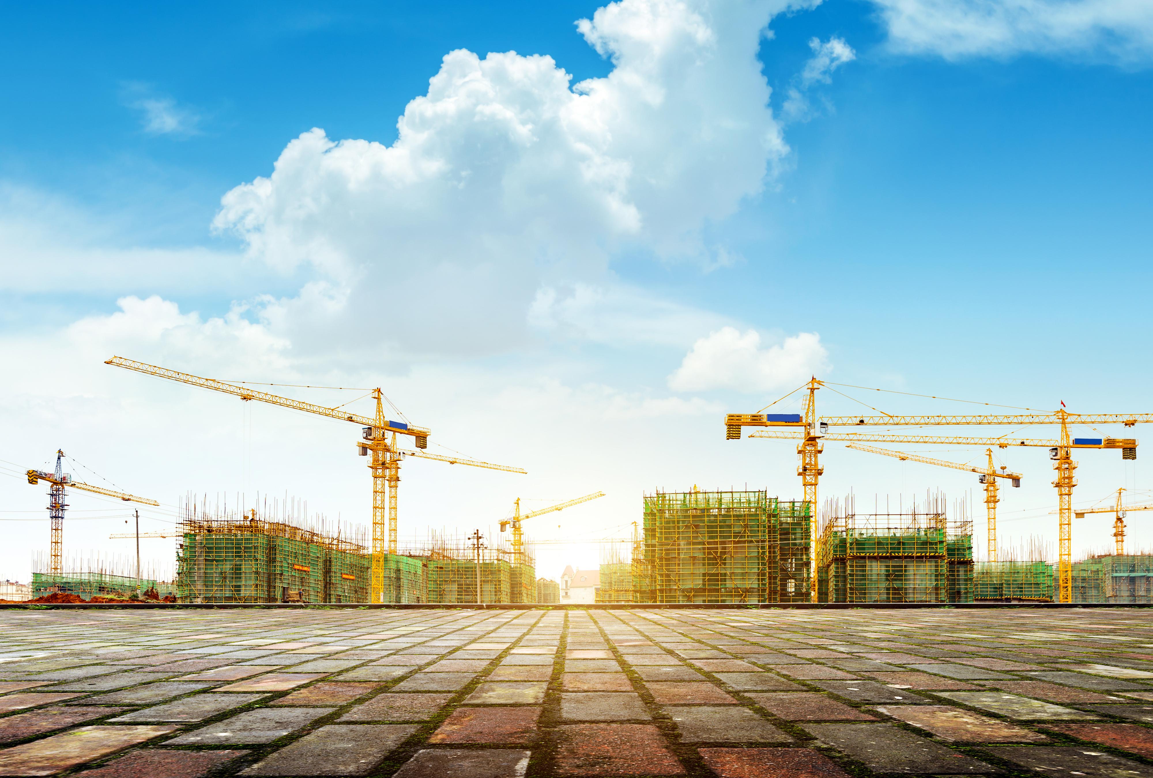 Le chantier du XXIe siècle: un chantier acceptable