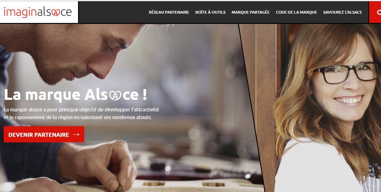 Alsace, une démarche de marketing territorial