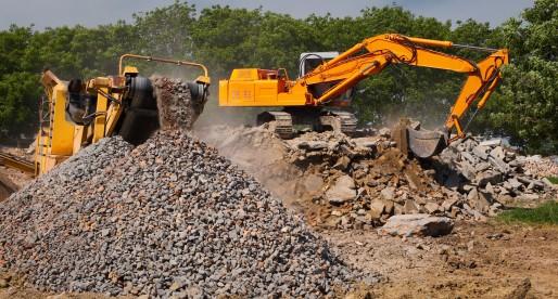 L'économie circulaire pour recycler les déblais du Grand Paris Express
