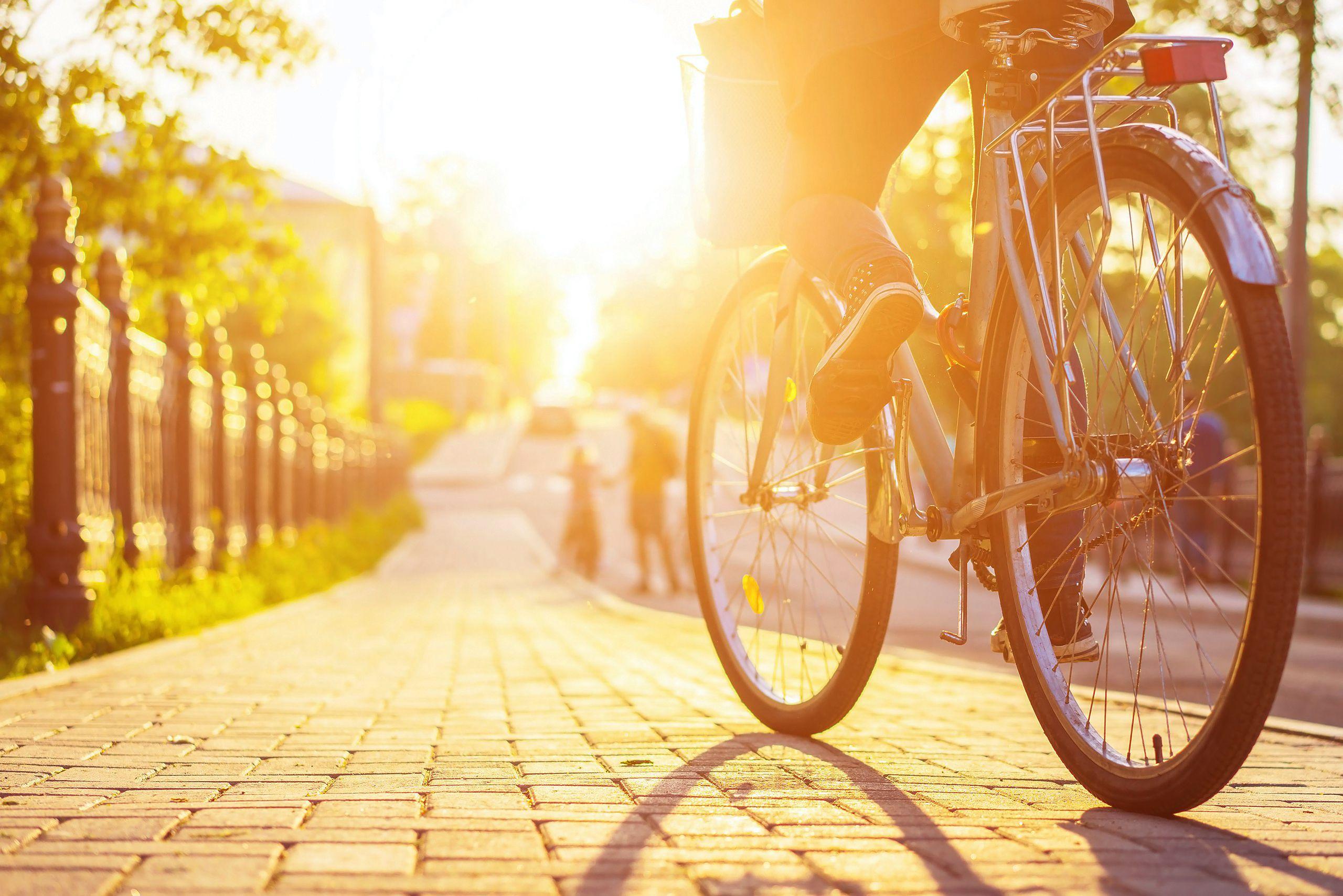 La place du vélo en ville, un faux problème ?