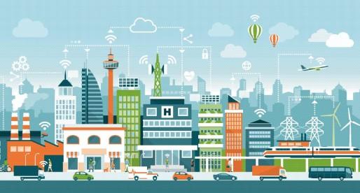 Smart city: l'expérimentation de Dijon
