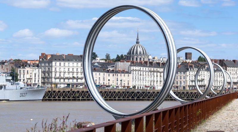 Photo de la ville de Nantes