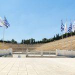 Ces installations olympiques abandonnées