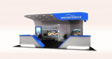 presentation du logo wecasablanca