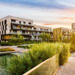 L'urbanisme transitoire, levier d'attractivité territoriale?