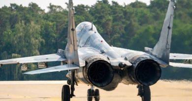 La nouvelle vie des bases aériennes et militaires