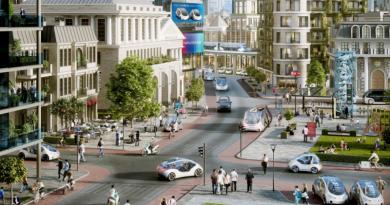 Les véhicules autonomes, véritable révolution urbaine ?
