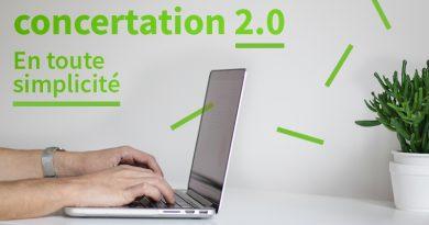 La consultation citoyenne 2.0, comment ça marche ?