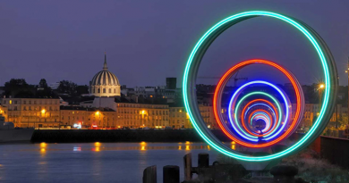 L'ouverture du territoire du Grand Ouest : focus sur la métropole de Nantes et son rayonnement international