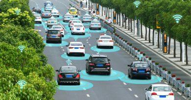 Véhicules autonomes: quel avenir dans  le Grand Paris ?
