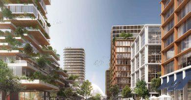La ville verticale, un modèle (in)désirable ?